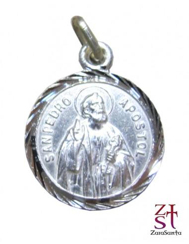 MEDALLA SAN PEDRO APOSTOL