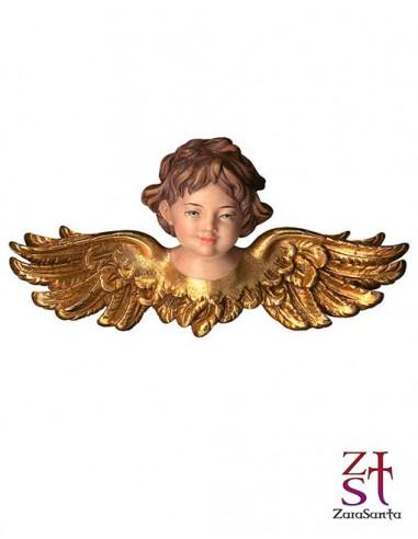 CABEZA DE ANGEL ALADA 05