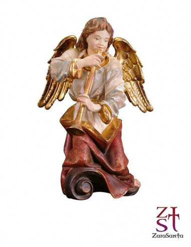 ANGEL CORAL CON INSTRUMENTO 01