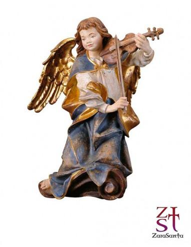 ANGEL CORAL CON INSTRUMENTO 02