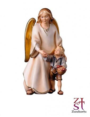 ANGEL DE LA GUARDA CON NIÑO 02